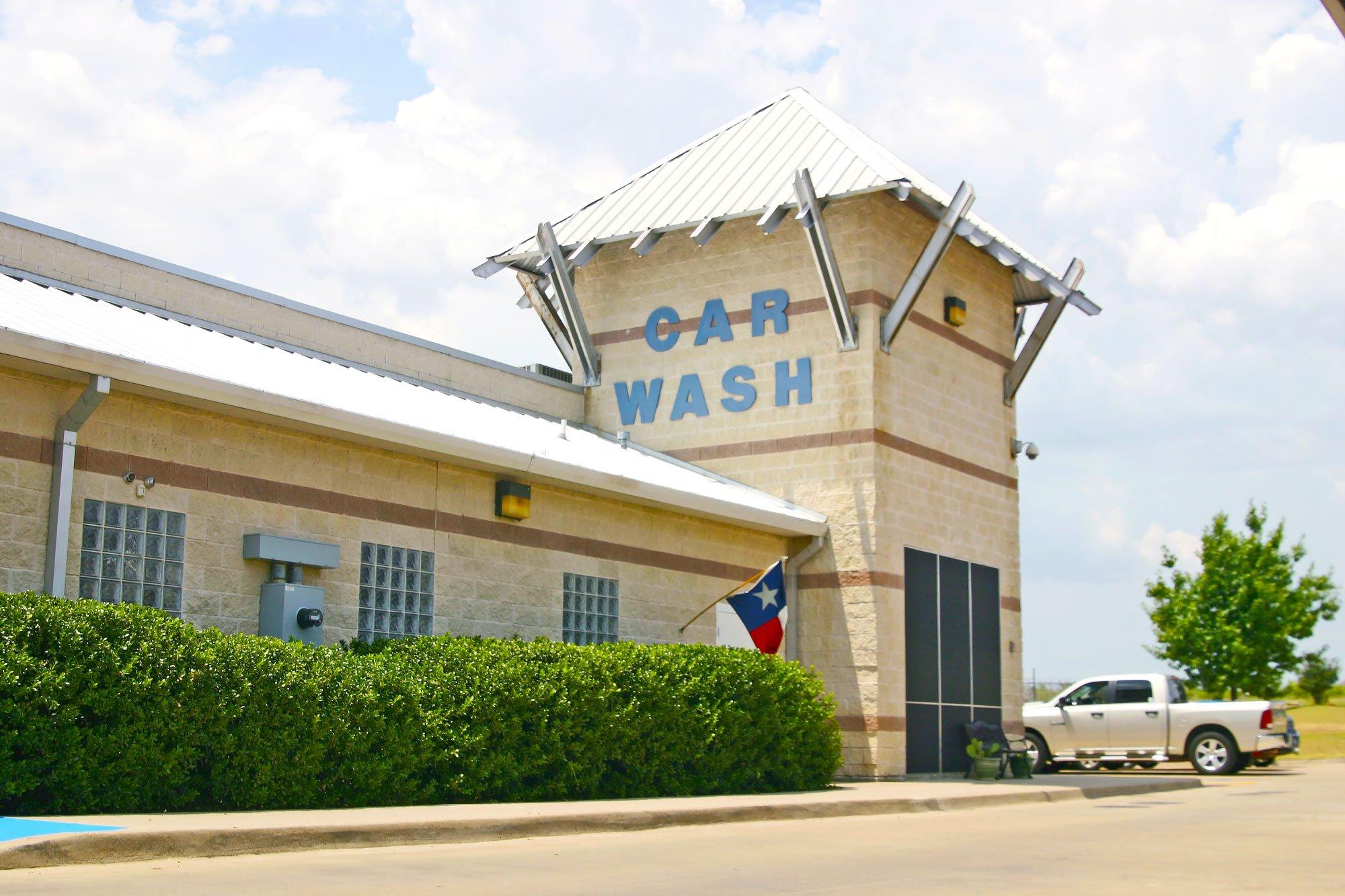 burleson,car wash,crowley,joshua,texas,oil change,pennzoil