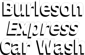 Burleson Express Car Wash