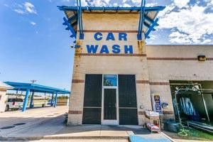 burleson, car wash, oil change